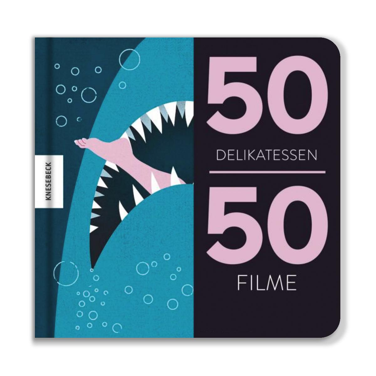 50 DELIKATESSEN – 50 FILME